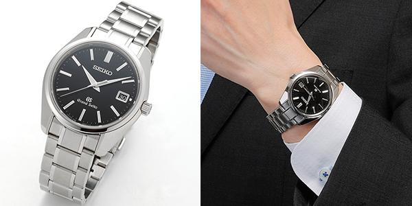 best website fdf71 98984 グランドセイコー 9Fクォーツが優れている理由 | 腕時計総合情報 ...