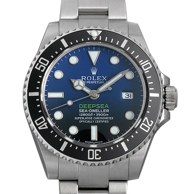 ディープシー126600 D-blue