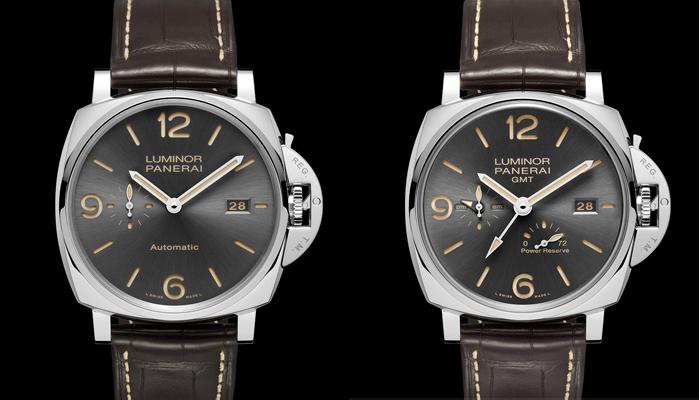 newest c2541 b3662 パネライ SIHH2018(ジュネーブサロン)新作レポート! | 腕時計 ...
