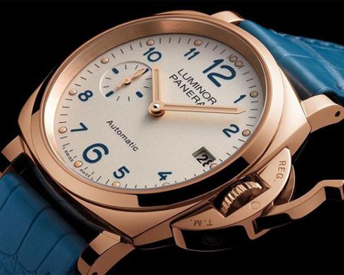 newest 30ac7 7f03a パネライ SIHH2018(ジュネーブサロン)新作レポート! | 腕時計 ...