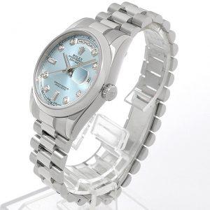 best loved 6a83f ffe1e ロレックスのアイスブルー文字盤7選   腕時計総合情報メディア ...