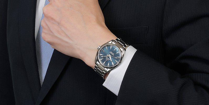 オメガ 30代時計