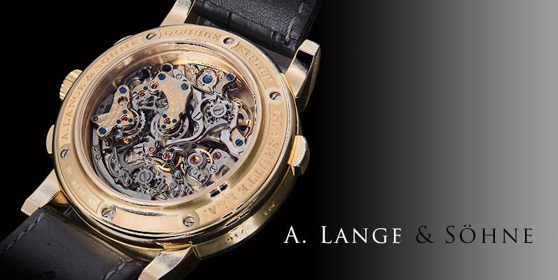 世界中の腕時計愛好家を魅了するランゲ&ゾーネの存在