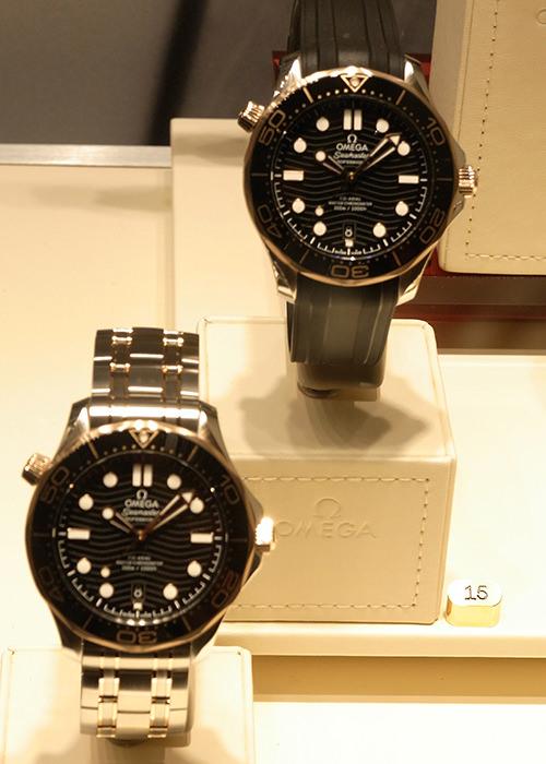 cheaper 950b4 30b55 速報!バーゼルワールド2018 オメガ新作モデルを発表! | 腕時計 ...