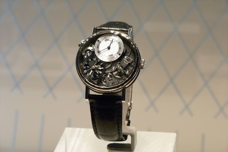 new concept f61fc 19c81 速報!バーゼルワールド2018 ブレゲ新作モデルを発表! | 腕時計 ...