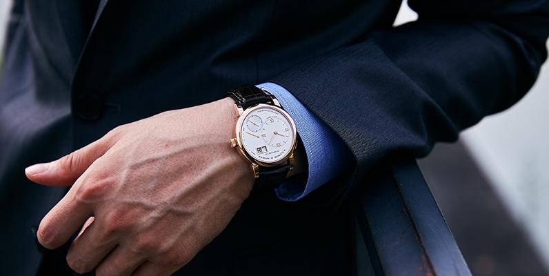 経営者、会社役員など社会的地位の高い方にお勧めしたい高級腕時計7選