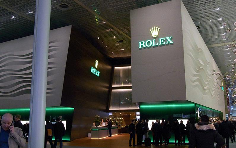 速報!バーゼルワールド2019 ロレックス新作モデルを発表!