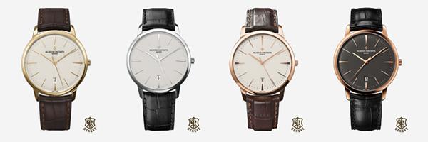 ecdb772abb 時計愛好家を魅了するヴァシュロンコンスタンタン パトリモニーの存在 ...