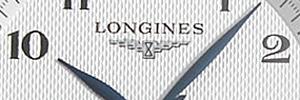ロンジン 砂時計 ロゴ