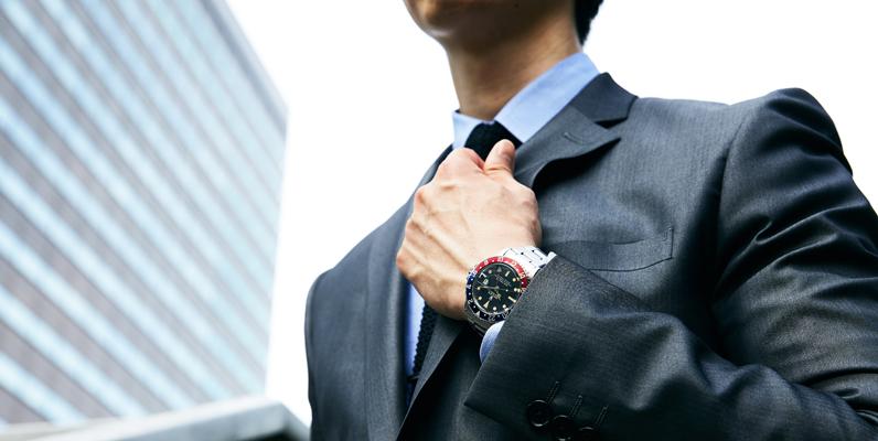 腕時計のトラブル。対処法から修理費用まで徹底解説!