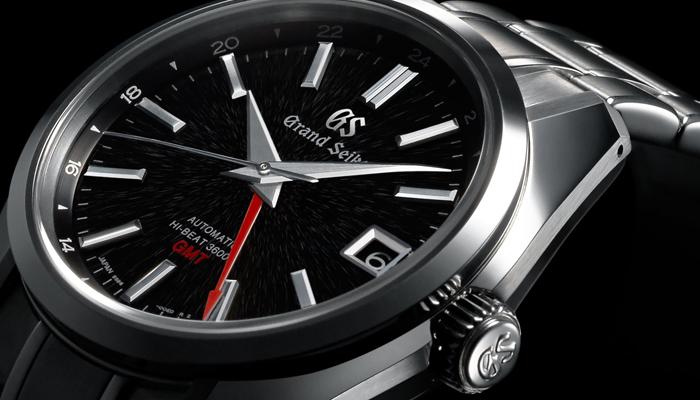 the best attitude bff1d d06c0 時計のプロが語る。グランドセイコー GMTの魅力とは?   腕時計 ...