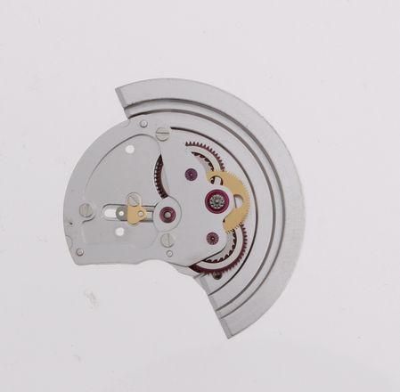 腕時計 修理 ローター