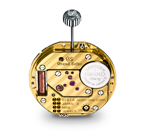 クォーツ 腕時計 修理