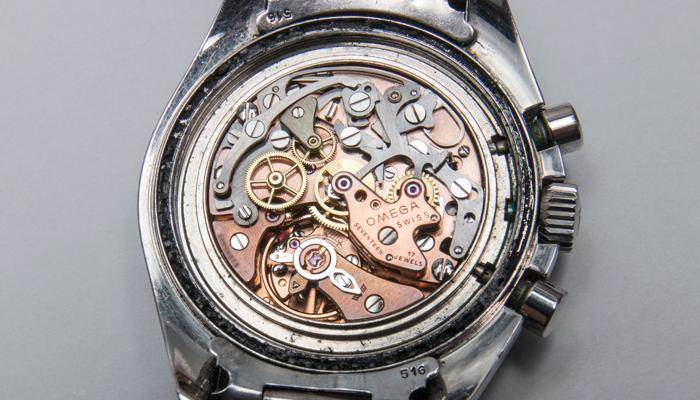 new products 71280 89a18 腕時計のトラブル。対処法から修理費用まで徹底解説! | 腕時計 ...