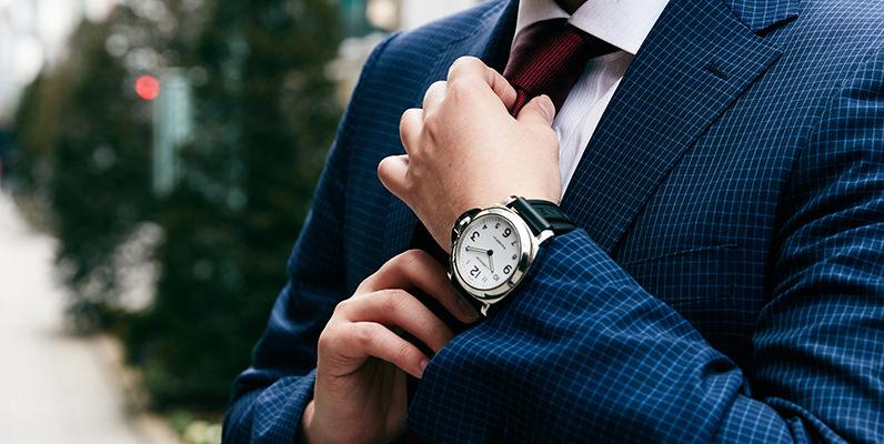 人気のパネライ15傑。30代、40代のエリートビジネスマンに選ばれる時計