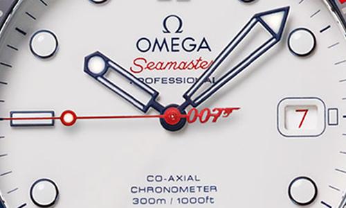オメガ コマンダー