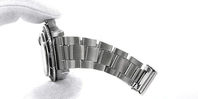 腕時計 修理 ブレスレット
