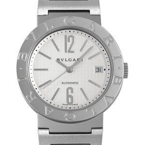ブルガリ腕時計 メンズ
