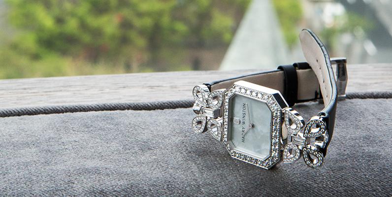ハリーウィンストンのダイヤって他のブランドのダイヤと何が違うの?