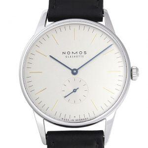 ノモス オリオン38 OR1A3GW238(384)