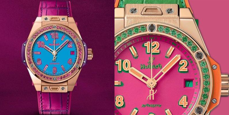 一度見ただけで決して忘れない個性的な時計たち10選
