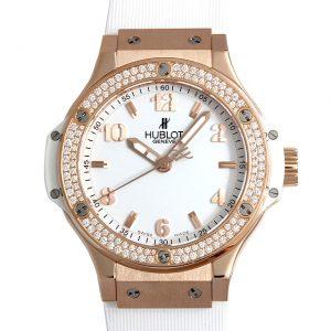 吉田沙保里さんが愛用している時計