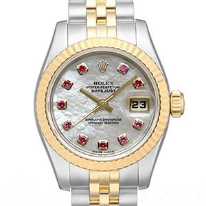 安藤美姫選手が愛用している時計