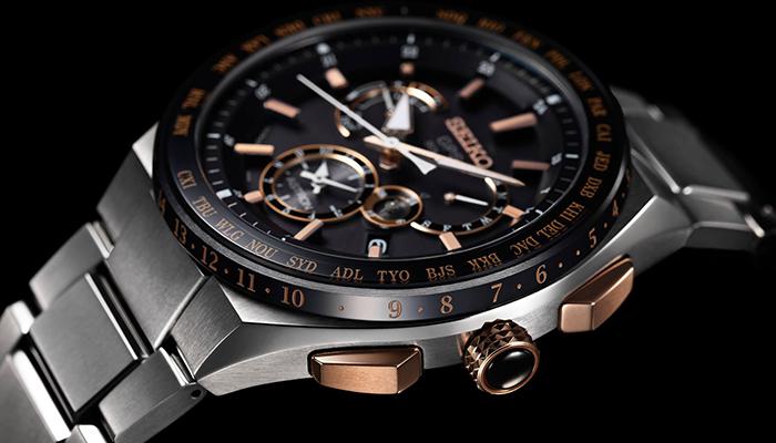 premium selection b34d7 160b5 セイコー アストロンはどんな時計?魅力や人気モデルまとめまし ...