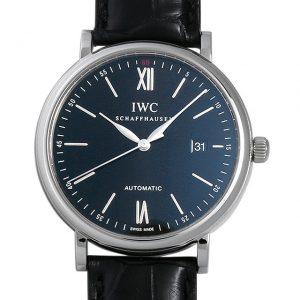IWC ポートフィノ IW356502