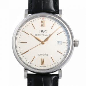 IWC ポートフィノ オートマティック IW356517