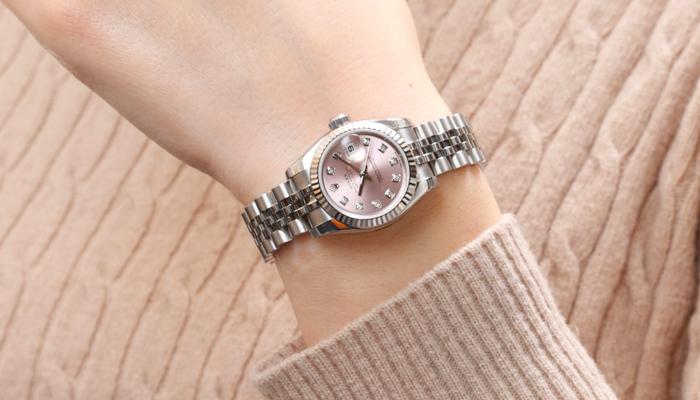 best service 9c169 4cfdb 東京銀座の20代~50代男性に聞いた「モテる女がつける腕時計 ...