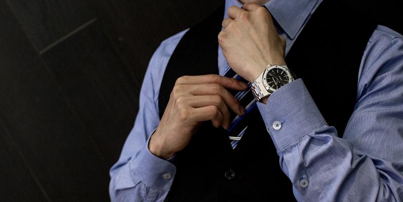 人気のオーデマピゲ ロイヤルオーク10傑。40代、50代の男性にお勧めしたい時計