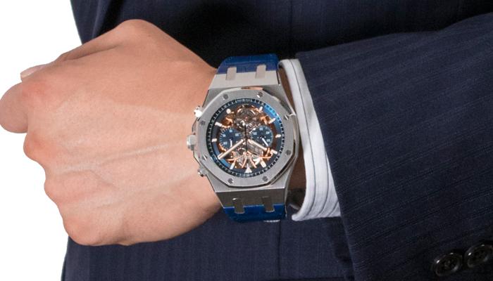 timeless design 20f5f 65b0d 人気のオーデマピゲ ロイヤルオーク10傑。40代、50代の男性にお ...