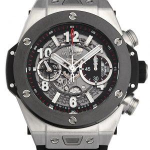 wholesale dealer d31e7 e01a1 時計の達人はウブロを選ぶ!おすすめモデル12選 | 腕時計総合 ...