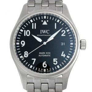IWC パイロットウォッチ マーク18 IW327011