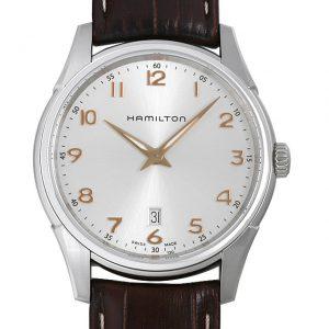 ハミルトン ジャズマスター シンライン H38511513