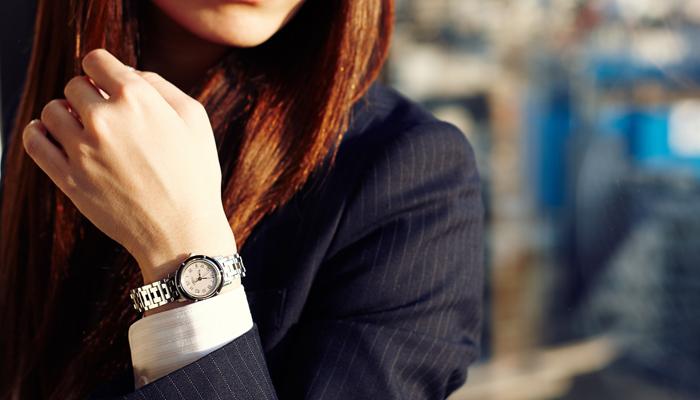 彼女へのクリスマスプレゼント 高級出時計 エルメス クリッパー