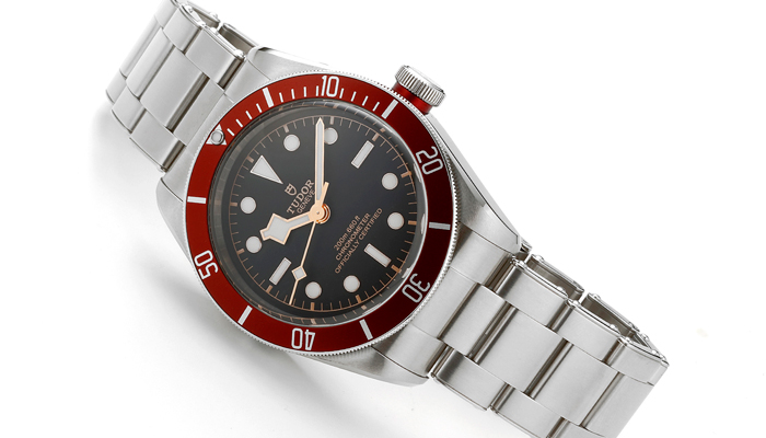 wholesale dealer 4dd16 a1f45 チューダーを買うならこれ!人気モデルを一挙紹介 | 腕時計総合 ...