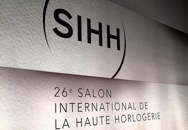 速報!2019 SIHH(ジュネーブサロン) IWC新作モデルを発表!