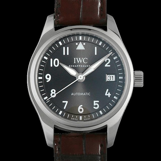 IW324001 IWC パイロットウォッチ オートマティック36 スレートグレー/Slate Gray