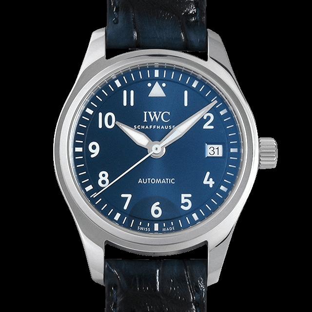 IW324008 IWC パイロットウォッチ オートマティック36 ブルー/Blue