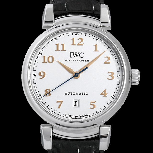 IW356601 IWC ダヴィンチ シルバー/Silver