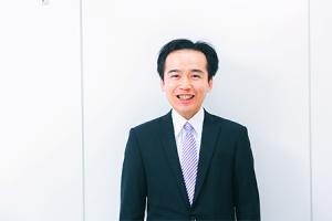 田中 システム・ECグループ シニアマネージャー